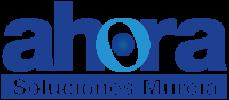 Ahora Soluciones Murcia Logo