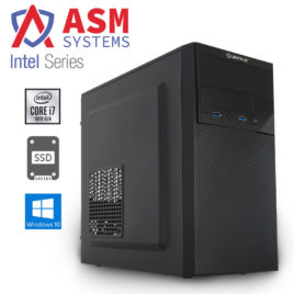 Equipo PC Alfa i3 G9
