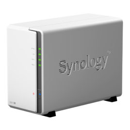 synology ds 216j