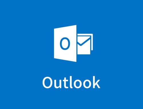 Outlook bloquea adjuntos