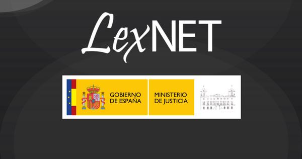 lexnet soporte