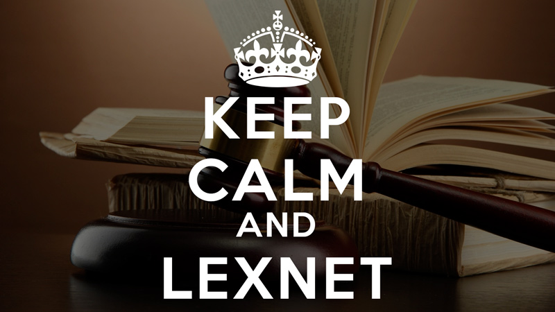 Problemas en Lexnet