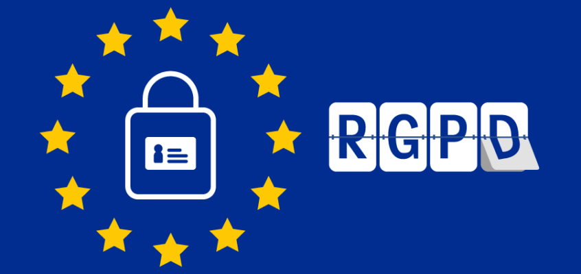 Reglamento General de Protección de Datos – RGPD