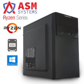 Equipo PC Alfa Ryzen5 3000 series